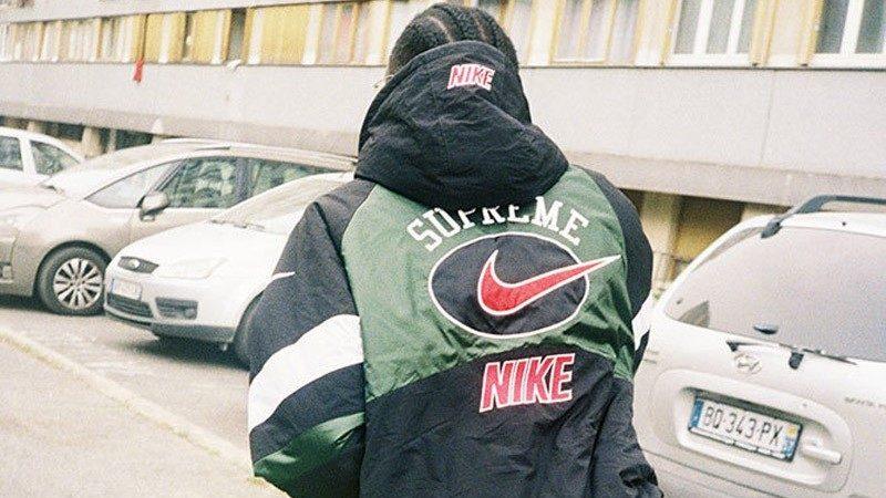 Ya está aquí la colección primavera/verano 2019 de Supreme x Nike