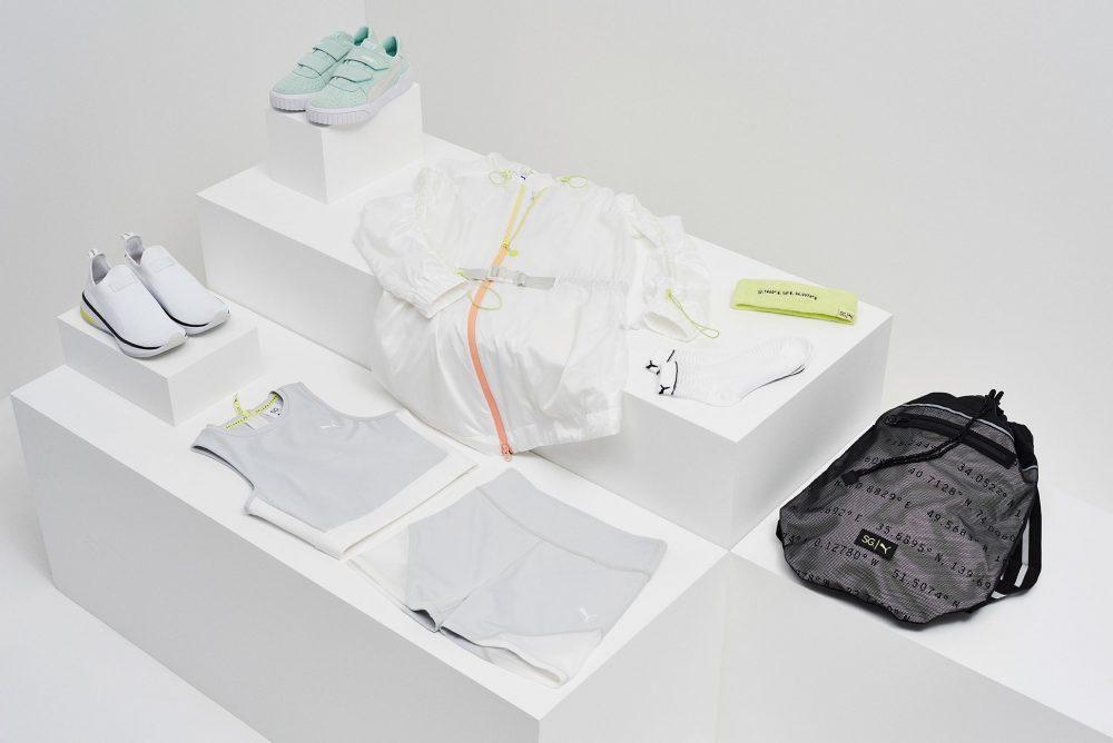 19SS xCC Selena Collection Product Look 3B 0011 RGB 1000x668 - Selena Gomez x PUMA: así es su nueva colección