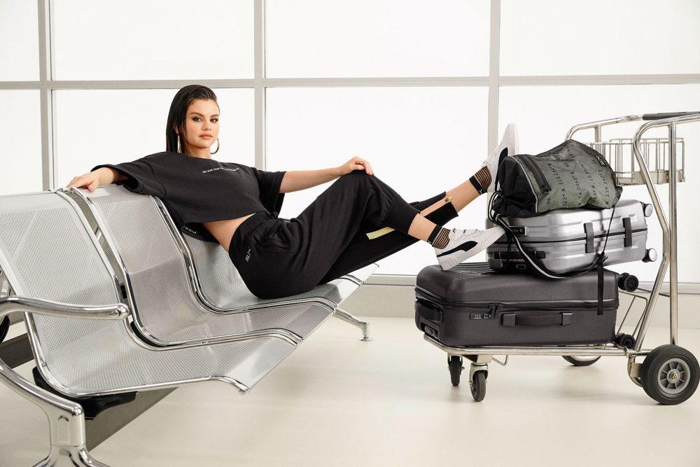 Selena Gomez x PUMA: así es su nueva colección
