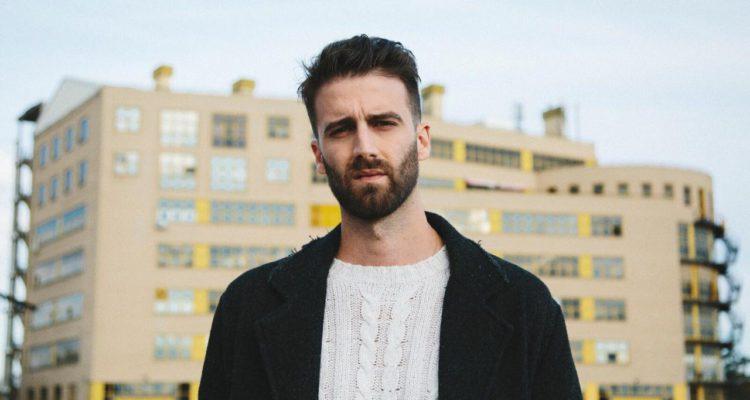 Juancho Marqués vuelca todas sus emociones en 'Álbum Uno'