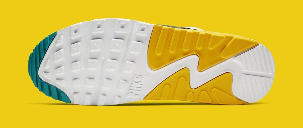 """5 4 1000x423 - Nike prepara el inminente lanzamiento de las Air Max 90 """"Be True"""""""