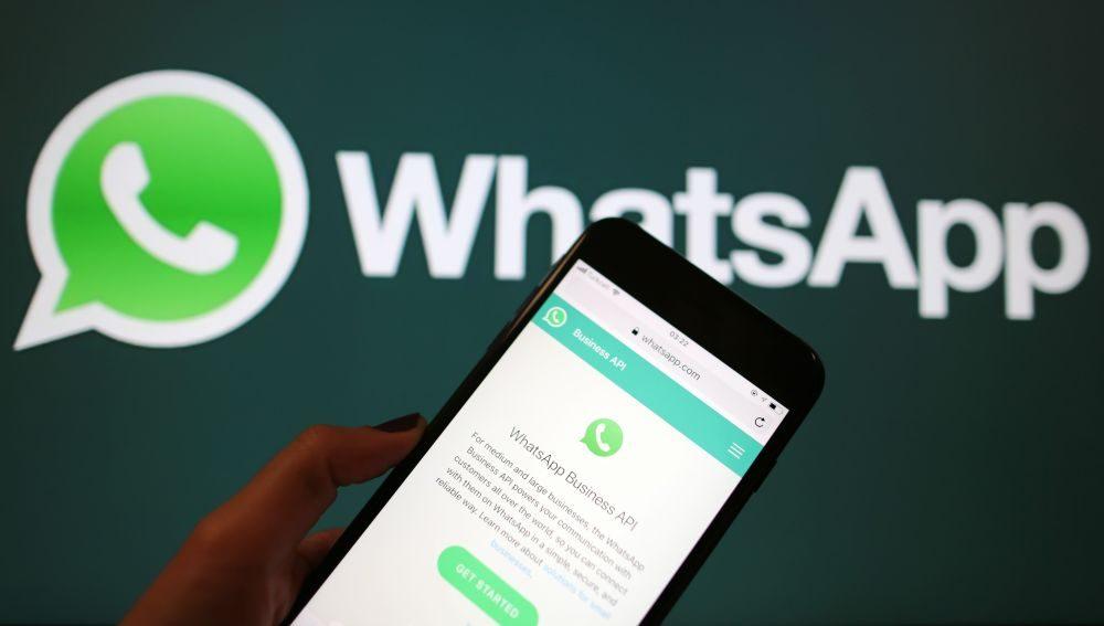 WhatsApp empezará a incluir publicidad en su app muy pronto