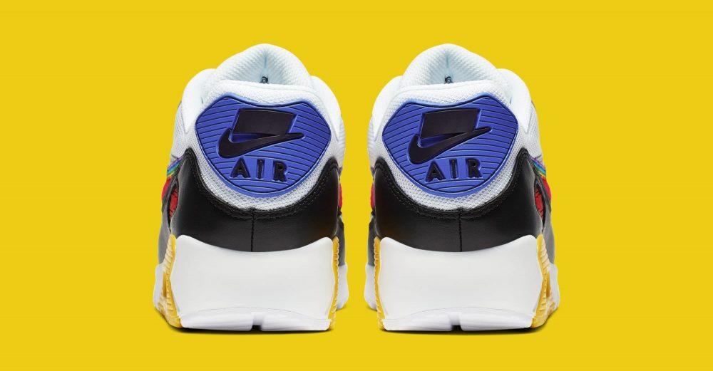 """6 2 1000x521 - Nike prepara el inminente lanzamiento de las Air Max 90 """"Be True"""""""
