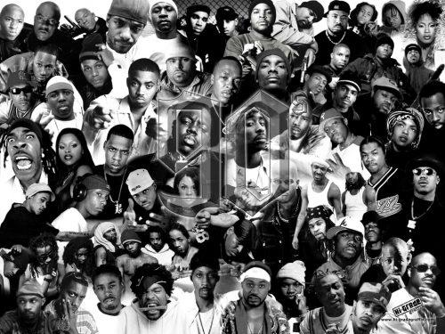 Cinco discos de rap imprescindibles de los 90s (3a parte)