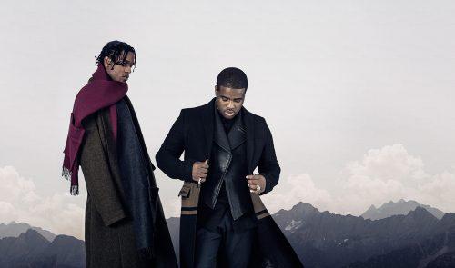 A$AP Ferg y A$AP Rocky vuelven como hermanos en 'Pups'