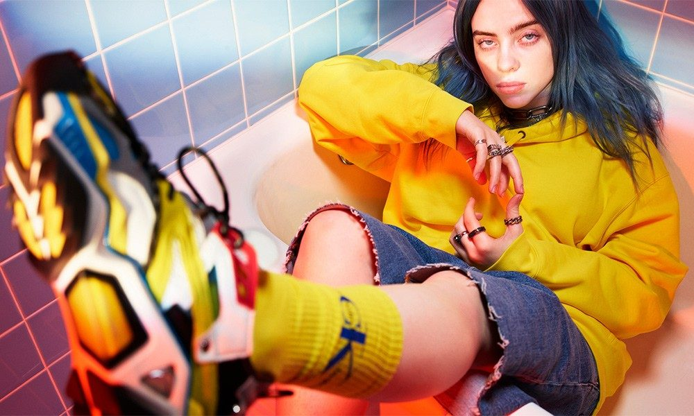 Calvin Klein presenta la campaña #MYTRUTH con Billie Eilish, Shawn Mendes y más