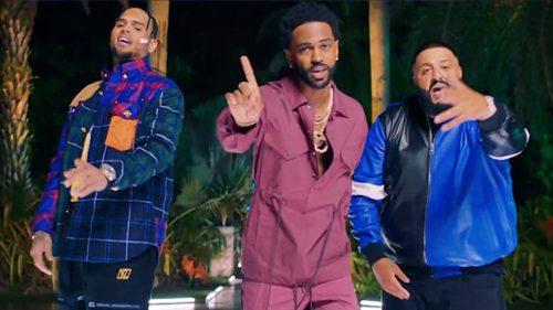 DJ Khaled estrena 4 nuevos videoclips para 'Father of Asahd'