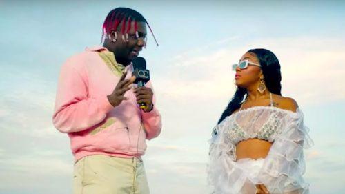 City Girls estrenan su veraniego videoclip 'Act Up' con Lil Yachty como invitado especial