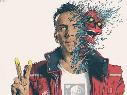 Logic se autoanaliza en su nuevo álbum 'Confessions of a Dangerous Mind'