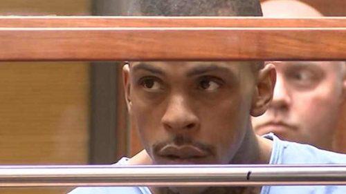 El presunto asesino de Nipsey Hussle recibe dos nuevos cargos