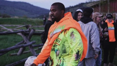 Kanye West volverá a Wyoming para acabar 'Yandhi'