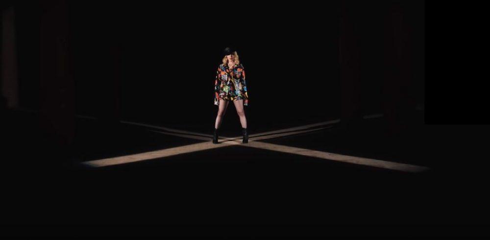 Madonna recluta a Swae Lee para 'Crave', adelanto de su próximo álbum