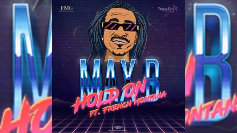 Max B vuelve al juego después de 8 años junto a French Montana en 'Hold On'