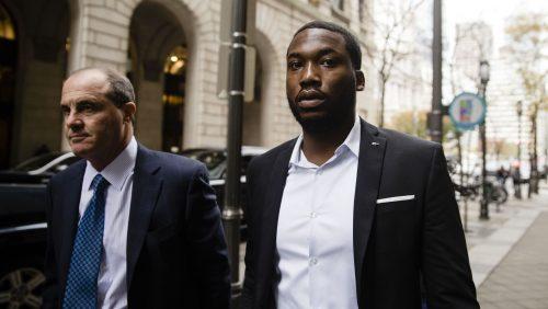 Continúa el conflicto entre Meek Mill y el abogado del juez que lo encarceló