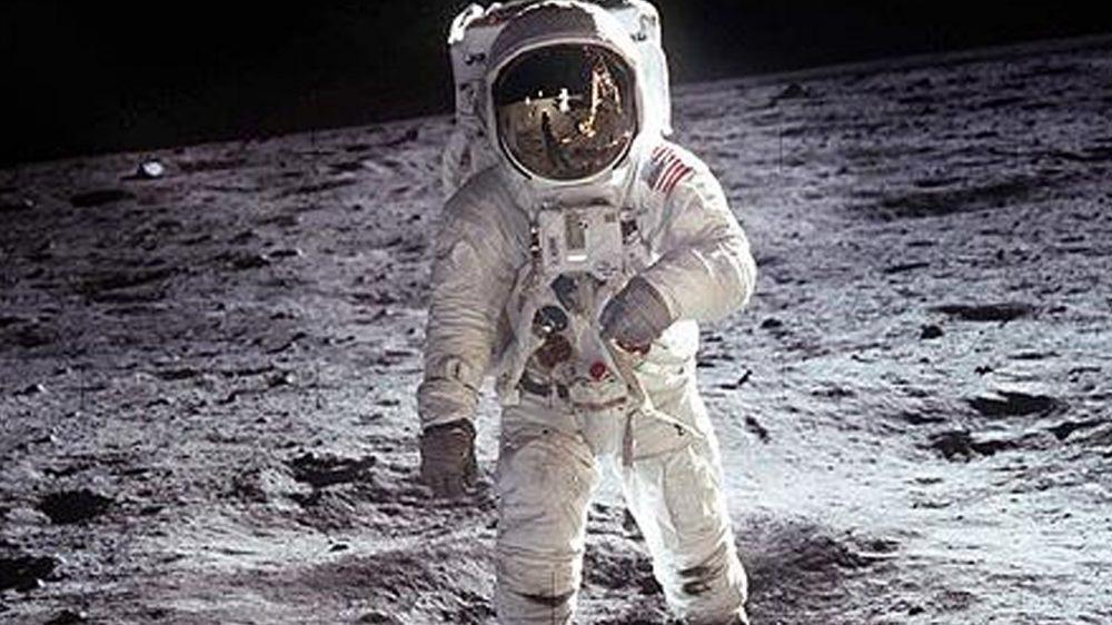 La NASA revela que ya hay planes para volver a la luna en 2024