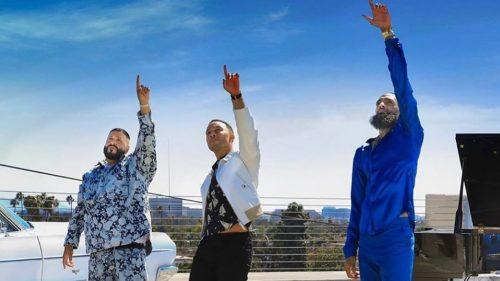 Ya disponible el videoclip póstumo de Nipsey Hussle, DJ Khaled y John Legend 'Higher'