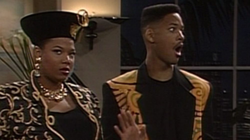 Queen Latifah y Will Smith crearán una versión hip hop de «Romeo y Julieta» para Netflix