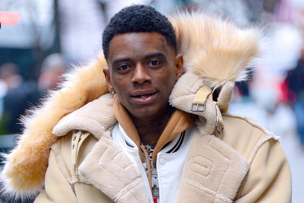 Soulja Boy volverá a prisión por violar la libertad condicional