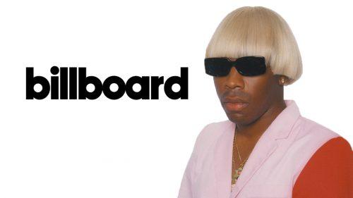 Tyler, The Creator coloca 8 canciones de 'IGOR' en la Billboard Hot 100
