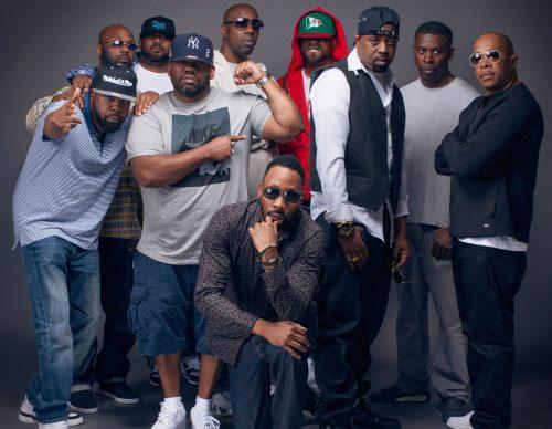 Wu-Tang Clan volverán con un EP inspirado por 'Of Mics & Men'