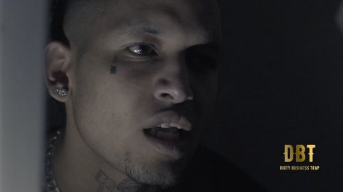 Yung Sarria emula a YNW Melly en el videoclip de 'Ganas de Matar'