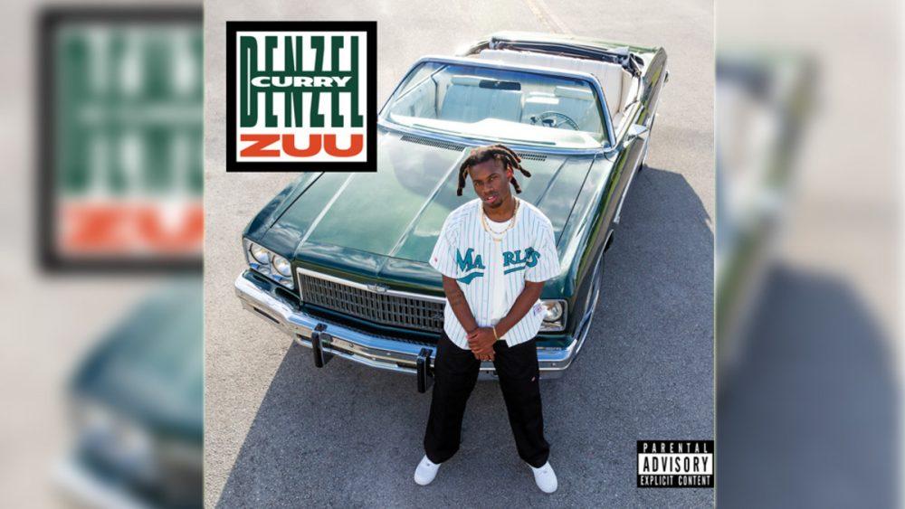 Denzel Curry regresa al barrio en 'ZUU', su nuevo álbum
