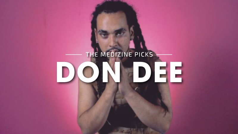Don Dee: quemando la escena con la mejor fusión de ritmos