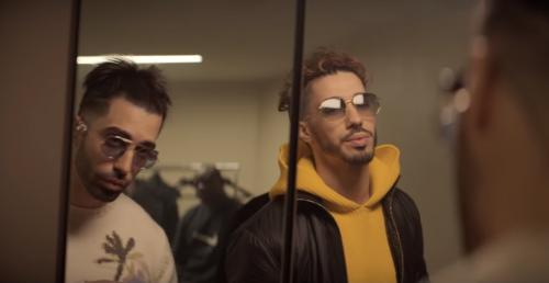 PNL vuelven al barrio para una minipelícula titulada 'Deux Frères'