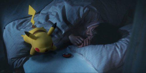 El nuevo Pokémon Sleep llegará pronto para controlar vuestros sueños