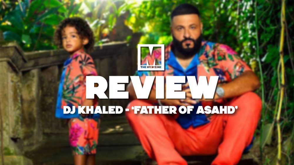Analizamos 'Father of Asahd': DJ Khaled mantiene el listón a alturas de vértigo