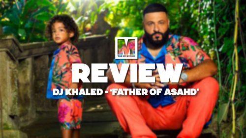 Analizamos 'Father of Asahd': DJ Khaled mantiene el listón a alturas de vértigo