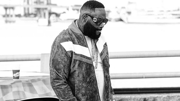 Rick Ross sorprende con el lanzamiento de 'Port Of Miami 2 Freestyle'