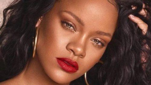 Rihanna crea una marca de lujo con la compañía de Louis Vuitton