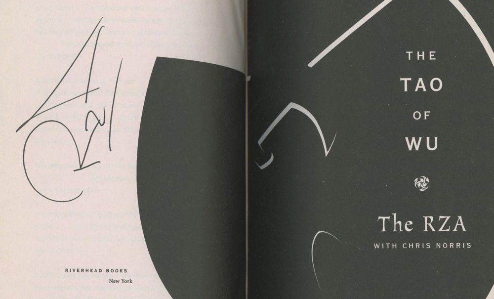 «The Tao of Wu»: ghetto y paz interior en el libro de RZA a diez años de su salida