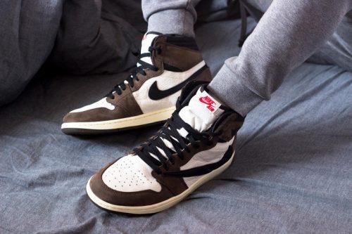travis1 500x333 - Confirmada la fecha oficial de lanzamiento de las Travis Scott x Nike AJ1