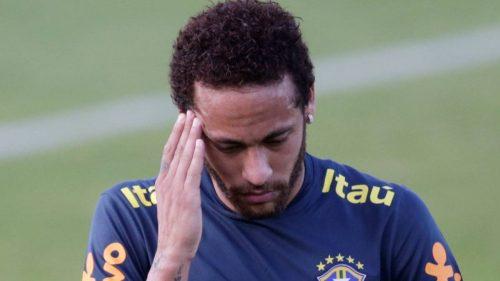 Neymar acusado de una violación en París por una mujer anónima