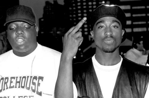 Tupac vs. Biggie: ¿quién es el mejor de todos los tiempos?