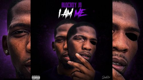 BlocBoy JB estrena su esperada mixtape 'I Am Me'
