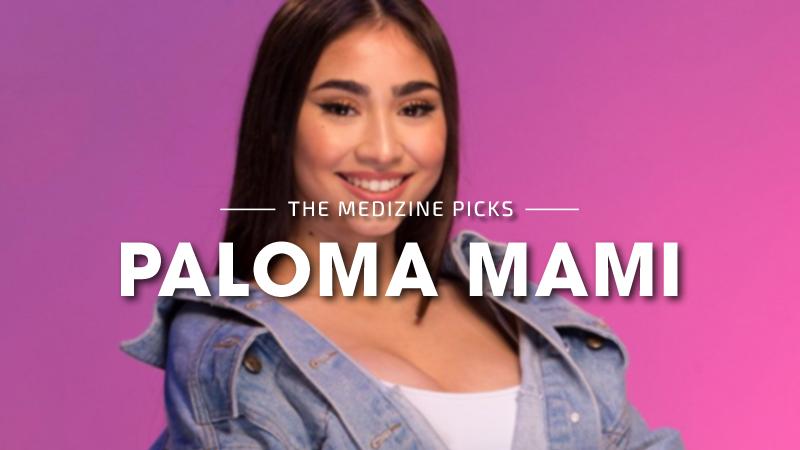 #PICKS: Conoce a Paloma Mami, la nueva reina de la música latina
