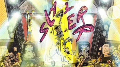 Lil Uzi Vert y TM88 vuelven a trabajar juntos en 'Slayerr'