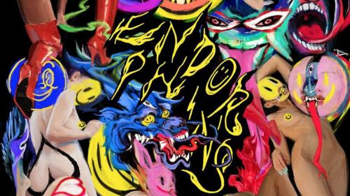 Octavian vuelve a fuego con su EP 'Endorphins' con A$AP Ferg, Skepta y más