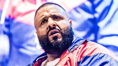 DJ Khaled y su cabreo con Billboard por robarle el nº 1 en la Hot 200