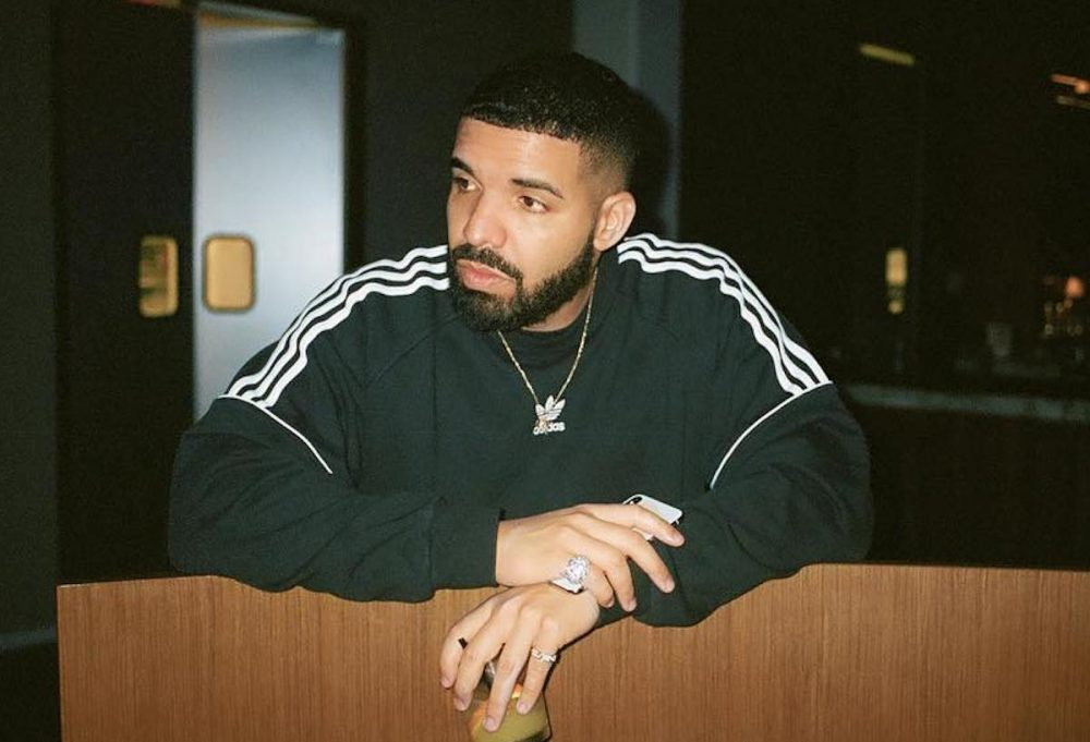 Drake confirma en Instagram que está trabajando en un nuevo disco
