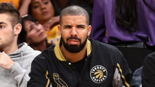 Así fue el boicot hacia Drake en el Game 3 de las finales de la NBA