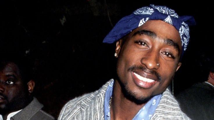 Tupac ya habló en 1992 para MTV sobre Trump y la desigualdad en EEUU