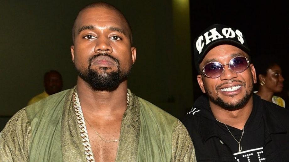 Kanye West y CyHi the Prynce están trabajando juntos en varios álbumes