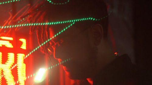 Jesse Baez tiene claro lo que siente en el videoclip de 'Egoísmo'