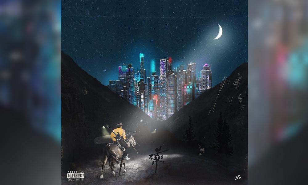 Lil Nas X saca a relucir su talento musical en '7', su primer EP