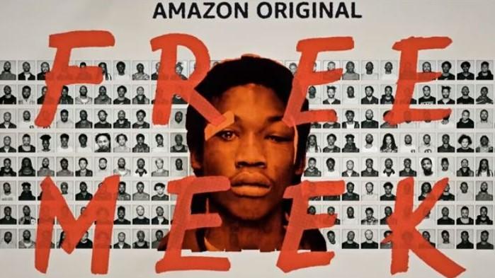 Amazon publica el tráiler oficial de «Free Meek», la docuserie de Meek Mill