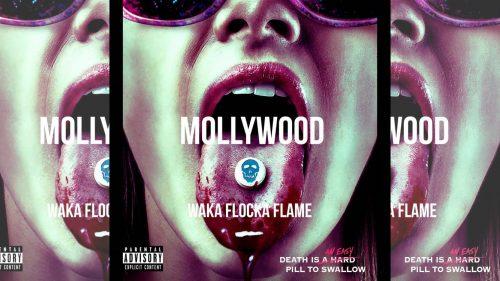 Waka Flocka recluta a Lil Wayne, Future y Gucci Mane para su nueva mixtape «Mollywood»